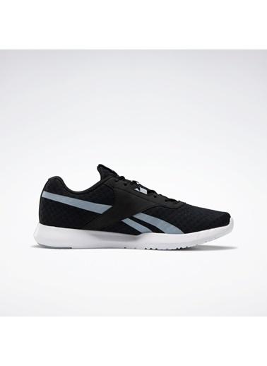 Reebok Reago Essential 2.0 Erkek Koşu Ayakkabısı Fv0617 Siyah